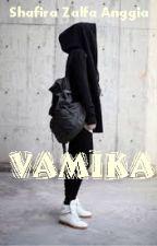 VAMIKA by ShafiraAnggia