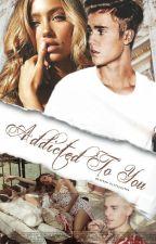 ADDICT • Justin Bieber by lordfreckls