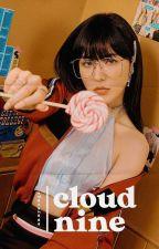 cloud nine. by annyeongs