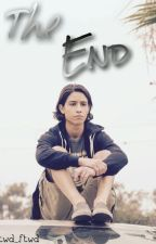 The End (Chris Manawa/FTWD FF) {Book One} by osnapitzbrie