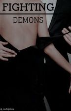 Fighting Demons by msftsjolene_