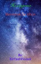 Memorias de Idhún: Hexágono by KirtashVicJack