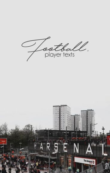 football player texts