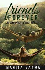 Friends Forever by mahitavarma
