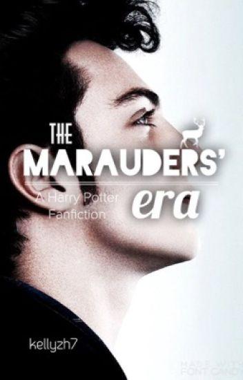 The marauders fanfiction