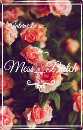 intervista a Mess_Butch by PunkBadGirl
