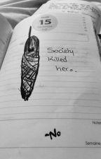 Ezra by Suicideismybf