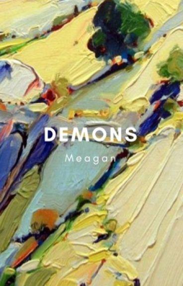 DEMONS ☆ MALUM