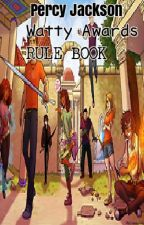 Percy Jackson Watty Awards Rule Book by PJO_WattyAwards