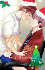 My Bad Love at Christmas [ MarkBam ] √ by Chumybam