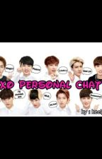 EXO PERSONAL CHAT by heelykim98
