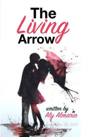 The Living Arrow (SWSCA #2) by alyloony