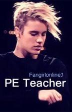PE Teacher by fangirlonline3