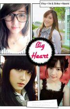 Big Heart (Kinal, anakku juga anakmu) by elmyituhelmy