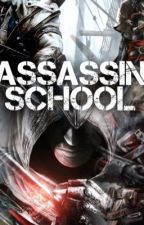 Assassin school by NathandMcGregor