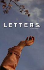 letters » behzinga. by ohmyzerkaa