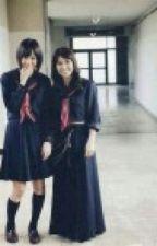 [Fic] Hợp đồng tình yêu!![T](Atsumina, Koijyuu, Wtomo!! Mayuki.) by HashimotoN46