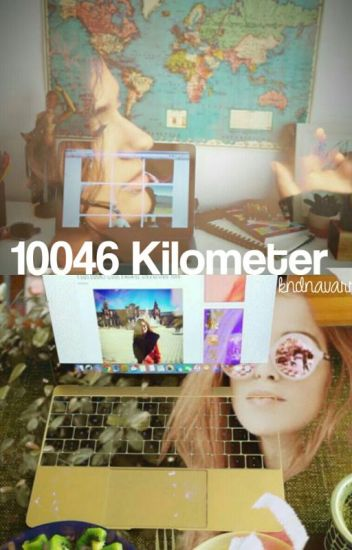 10046 Kilometer • Calba ✅