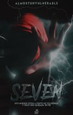SEVEN © by almostunvulnerable