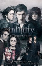 Twilight: Infinity [Kurzgeschichten] by chaela