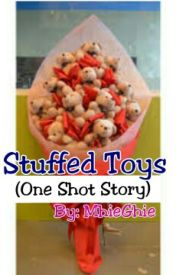 Stuffed Toys. (A Christmas Story. One Shot) by MhieGhie