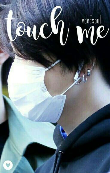 touch me × 2jae