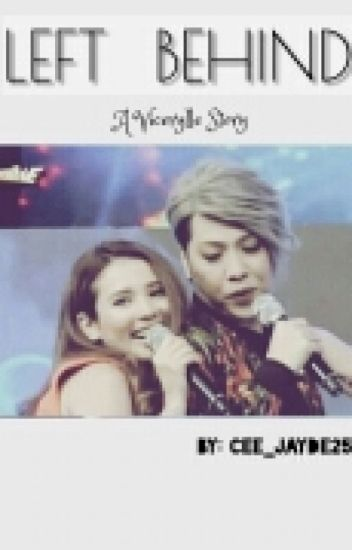 Left Behind || Vicerylle