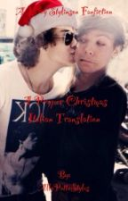 A Proper Christmas - Larry Stylinson OS (Italian Translation) by IceQueenJ