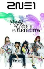Perfil 2NE1 by natiele_ramos