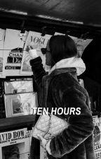 ten hours » skammy version by evenkitty