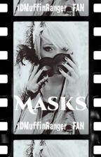 Masks by 1DMuffinRanger_FAN