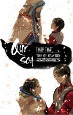 Quỷ Sai - Thập Thất [HOÀN] by kennygirl912