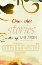 One Shot Collection by junearden