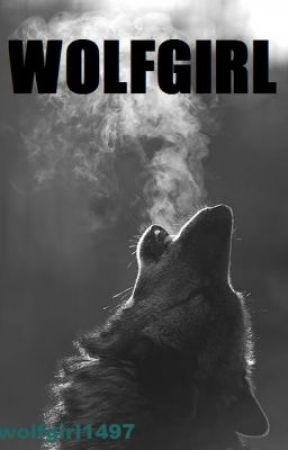 WOLFGIRL(On Hold) by VioletLuna1697