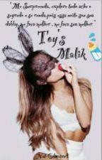 Toy's Malik †Z.M† by Nat-Oliveira4