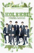 KOLEKSI CERITA LAWAK BTS by Hwang_Inho