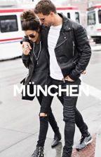 München | Robert Lewandowski by spcrosby