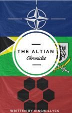 The Altian Chronicles by KingWilly_CS