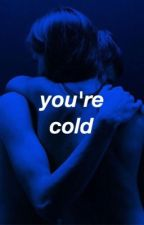 You're cold // Carl Gallagher by ssshaadooowww