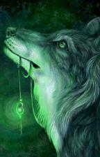 Le loup en moi Tome 2 [EN PAUSE ] by stellaBlach