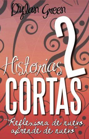 Historias Cortas 2 by Lander_dl