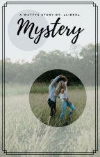 Mystery II L.H. [zakończone] by 4Libro4