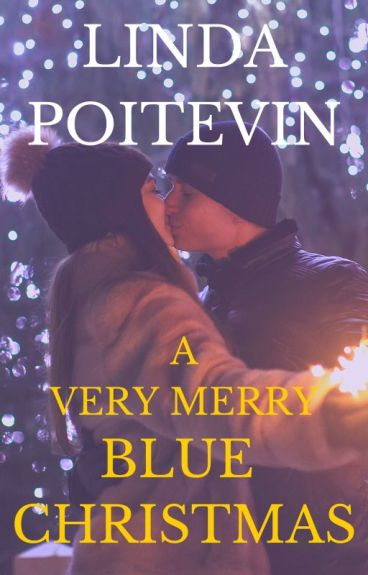A Very Merry Blue Christmas by LindaPoitevin
