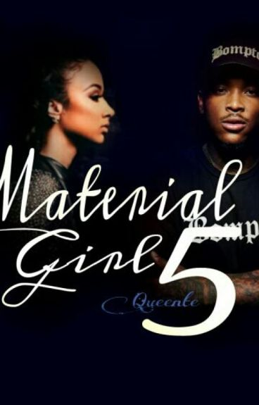 Material Girl 5