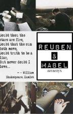 Reuben & Mabel by azraenyx