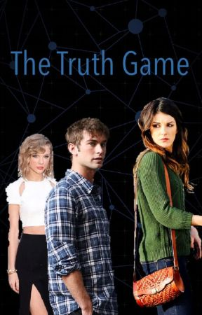 The Truth Game by pinkskywriter