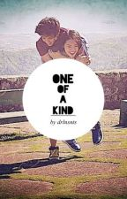 One Of A Kind (A KathNiel Lovestory) by drlnsnts