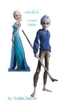 Jelsa fanfic: Frozen Hearts by Sophie_Juniper