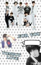 BTS(방탄소년단) y Tú (TOMBOY ) by kennARMY