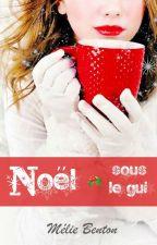 Noël sous le gui by MaryLove34
